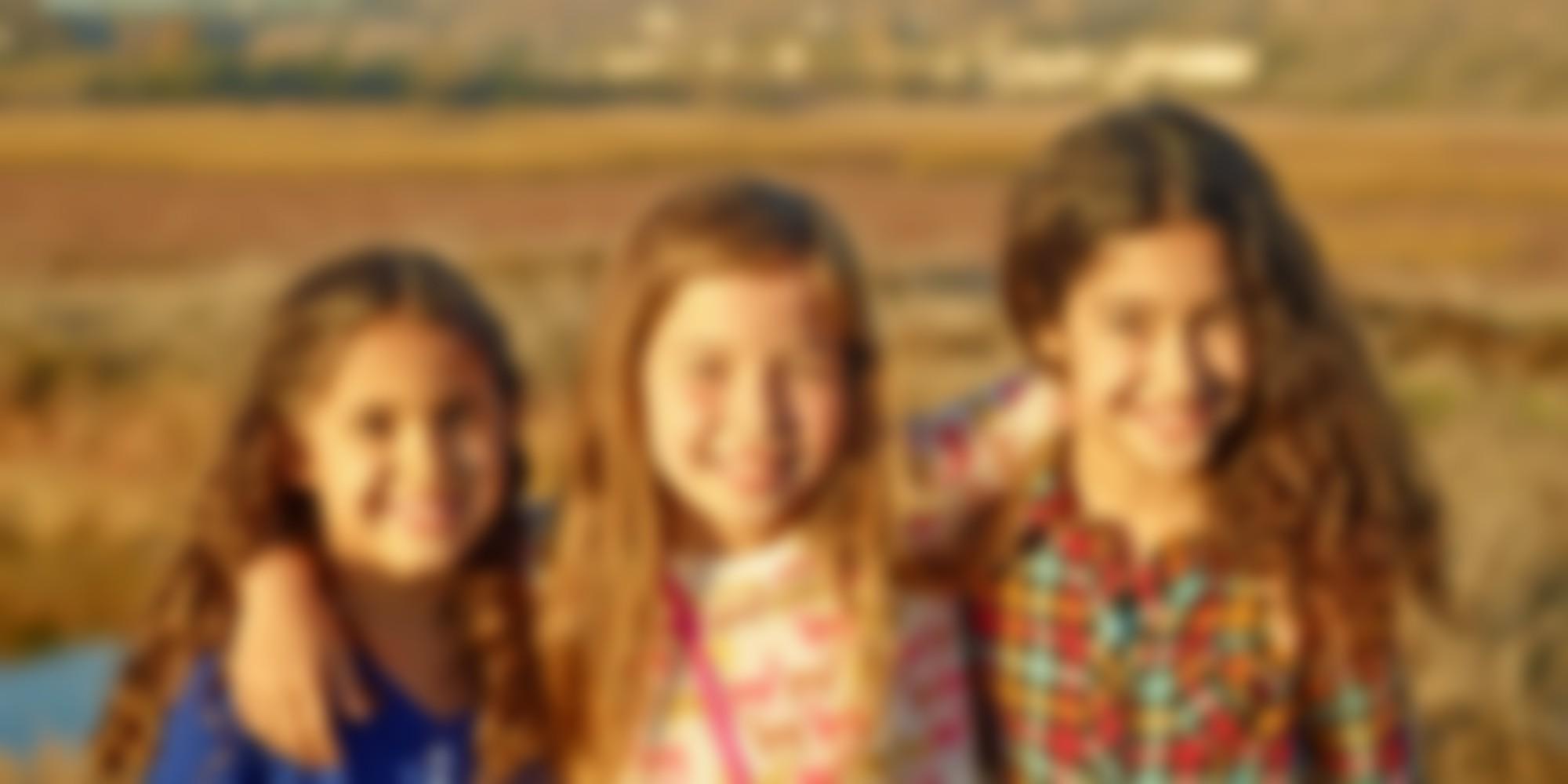 Помогите детям найти друзей