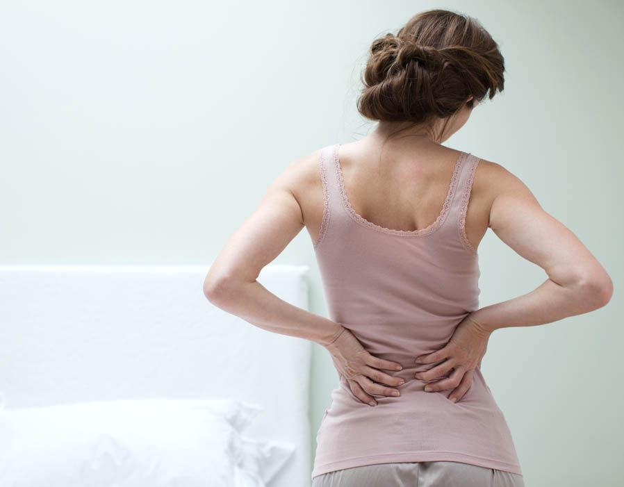 Если болит спина осмотр невропатологом