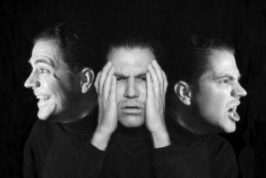 Биполярное расстройство типы