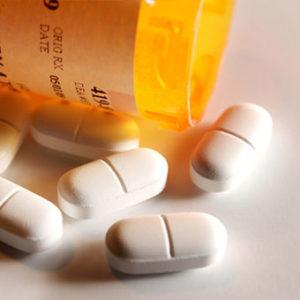 Лекарства спазмы