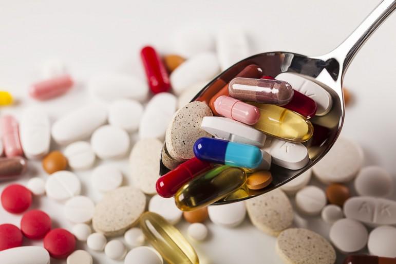 Нутрицевтики и пробиотики