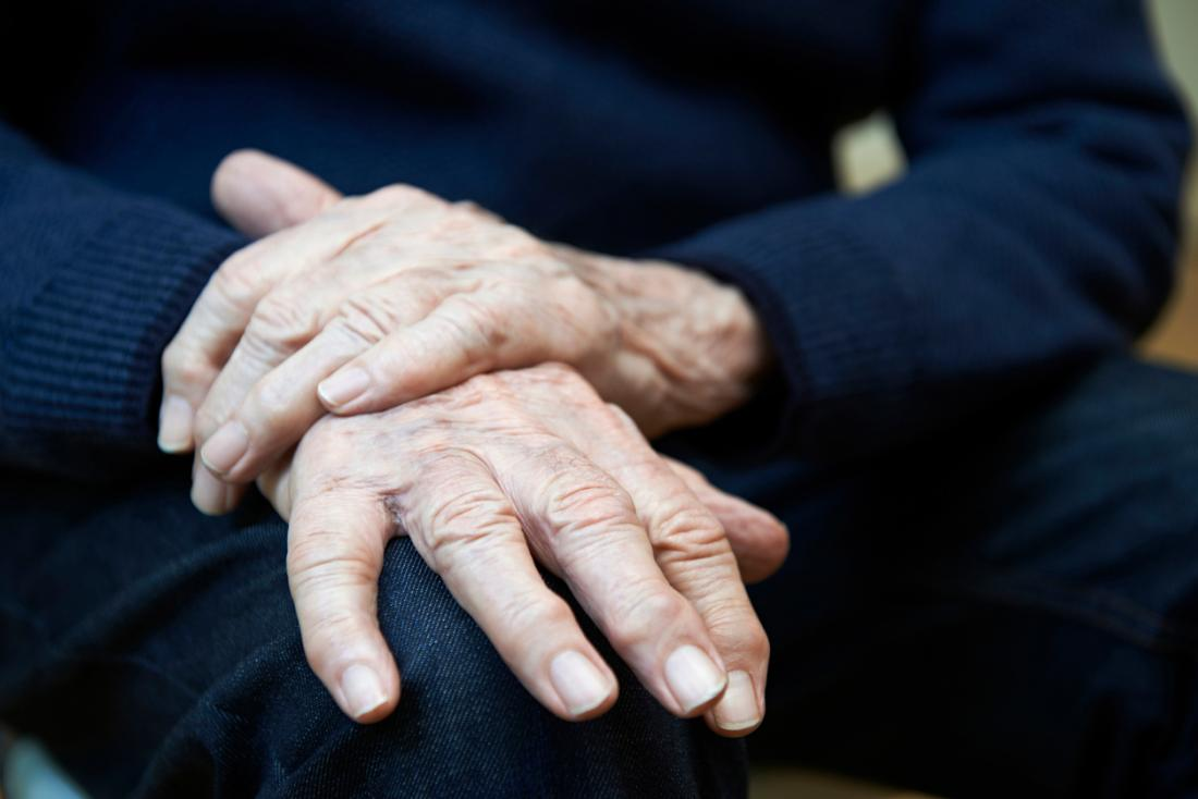 Депрессия и Паркинсонизм
