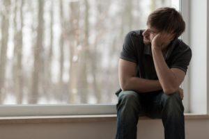 Депрессия и паркинсона