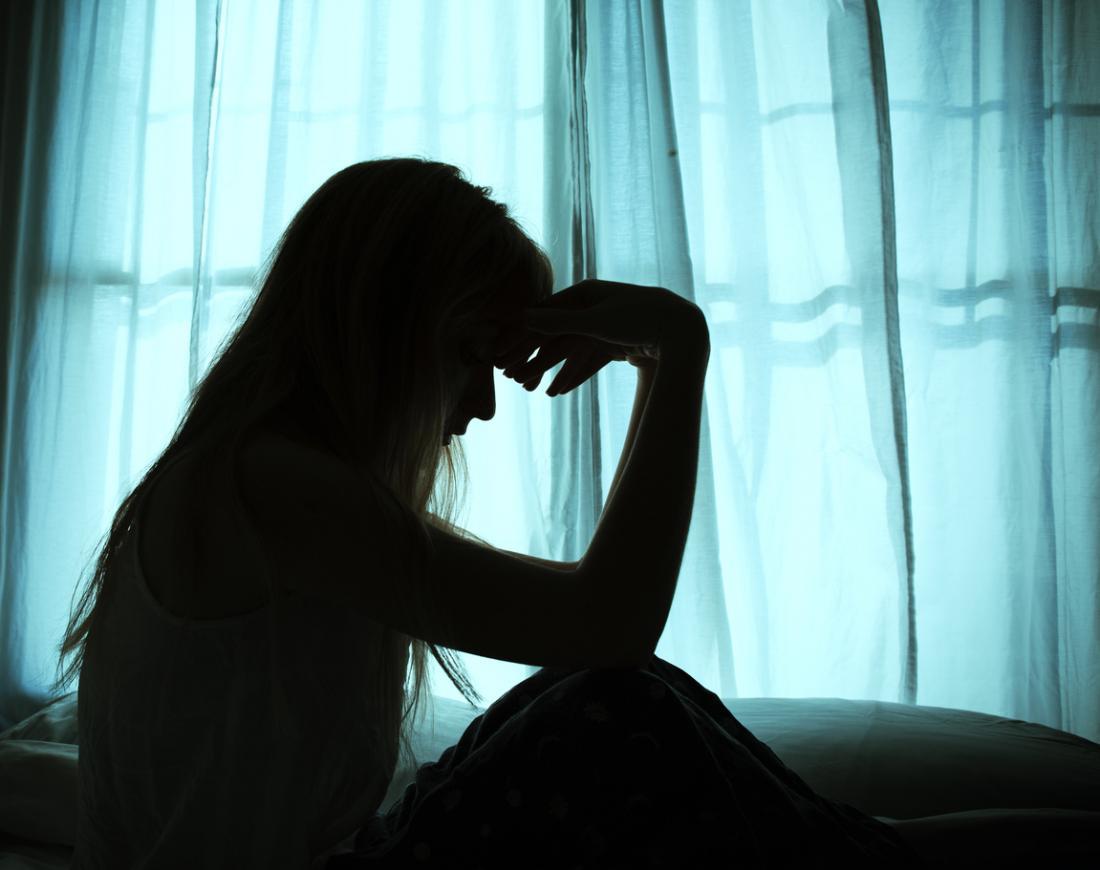 Депрессия и ранняя смерть