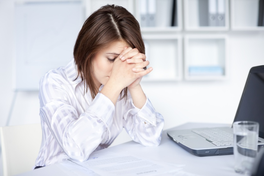 Проблемы с вниманием и концентрацией при депрессии