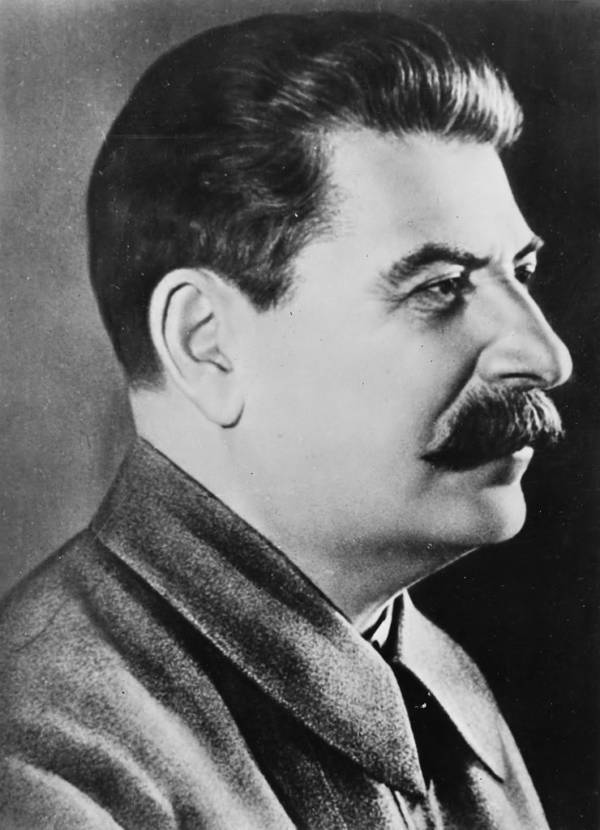Сталин Диагноз