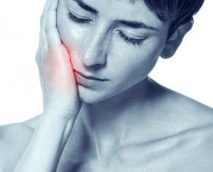 Боль невралгия тройничного нерва