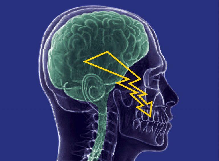 Неврология для психологов