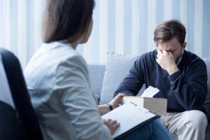 Паранойя и шизофрения - психотерапия