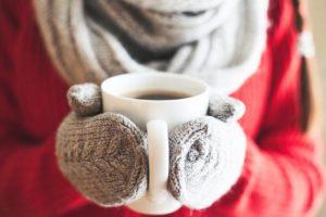 перчатки могут защитить от туннельного синдрома