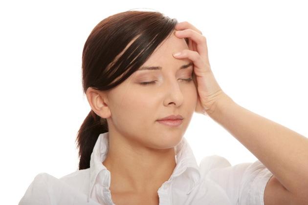 Усталость и головокружение