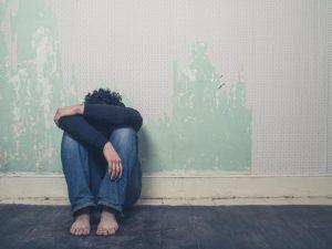 Шизофрения и паранойя - одинокие