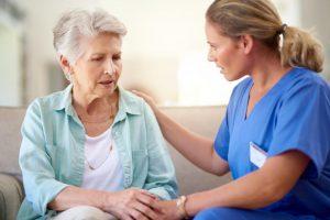 Альцгеймера помощь