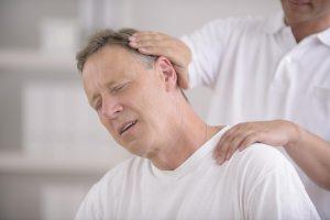 Боль в затылке лечение