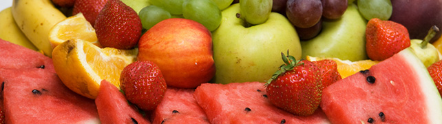 фрукты и рассеянный склероз
