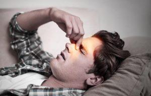 Синусовые боли