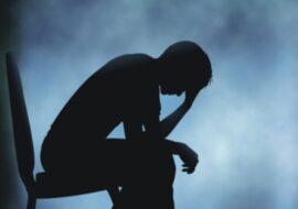 депрессия и covid